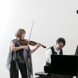 Aska Maret (Kaneko )& Masaki Hayashi