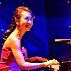 奥吉聡子  Satoko  Okuyoshi