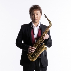 鍬田修一 Marveling Big Band