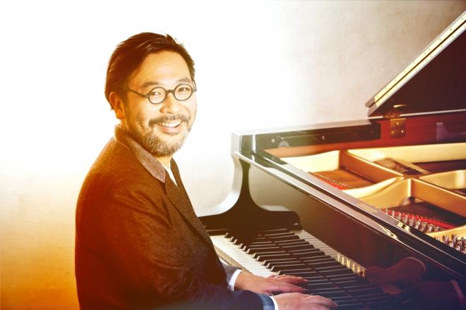 林正樹によるピアノのレッスン