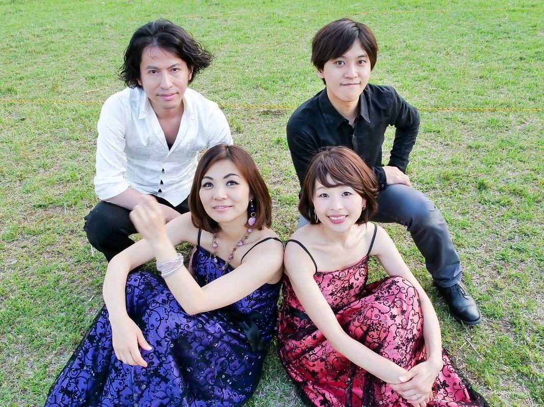Harp Jazz 2ndアルバム制作プロジェクト