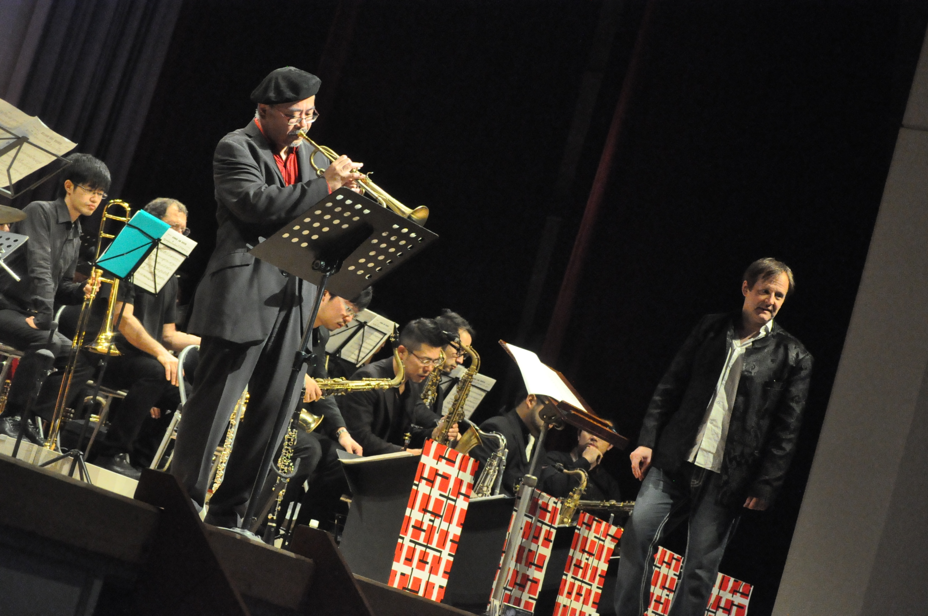 Holiday Afternoon Jazz Live @座・高円寺2