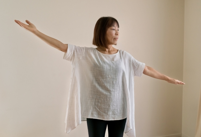 1 Hour Private Mind-Body Skills Session with Aska Maret